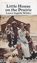 Autographs, Little House on the Prairie TV Guides, Magazines