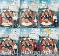Autographs, Love Boat Figures - Large Lot