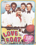 Autographs, Love Boat Play Sets, Jigsaw Puzzles