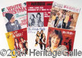 Autographs, Large Selection of Partridge Family Singles