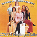 Autographs, Trio of Swell Partridge Family LPs