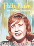 Autographs, Patty Duke Sings!