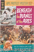 Autographs, Planet of the Apes in Paperback