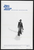 "Movie Posters:Western, Jeremiah Johnson (Warner Brothers, 1972). One Sheet (27"" X 41"") Style C. Western. Starring Robert Redford, Will Geer, Delle ..."