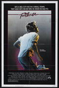 "Movie Posters:Drama, Footloose (Paramount, 1984). One Sheet (27"" X 41""). Drama. StarringKevin Bacon, Lori Singer, Diane Wiest and John Lithgow. ..."