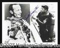 Autographs, Scott Carpenter