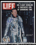 Autographs, Gordon Cooper