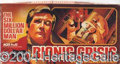 Autographs, Six Million Dollar Man Grab Bag