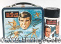 Autographs, 1974 Lunch Box
