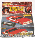 Autographs, Radio Controlled Ford Torino