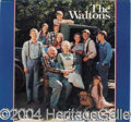 Autographs, The Waltons