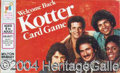 Autographs, Kotter-inspired Toys