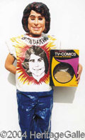 Autographs, Barbarino, Kotter Halloween Costumes