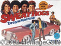 Autographs, Model Kit-Sweathogs Dream Machine (SS)