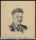 Autographs, Wiley Post