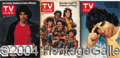 Autographs, Kotter and Crew on TV Guide