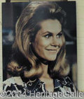 Autographs, Bewitched - Elizabeth Montgomery Display (app. 40