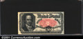 Fractional Currency: , 1874-1876 50c Fifth Issue, Crawford, Fr-1381, Choice CU. You ma...