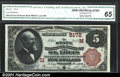 National Bank Notes:Missouri, State National Bank of St. Louis, MO, Charter #5172. 1882 $5 ...