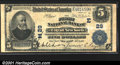 National Bank Notes:New York, First National Bank of the City of New York, NY, Charter #29. 1...