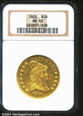 Early Eagles: , 1803 $10