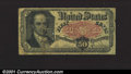 Fractional Currency: , 1874-1876 50c Fifth Issue, Crawford, Fr-1381, Good-VG. You may ...