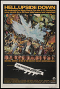 "Movie Posters:Action, The Poseidon Adventure (20th Century Fox, 1972). One Sheet (27"" X41"") Style A. Action...."