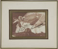 Explorers:Space Exploration, Edward H. White Gemini 4 Mission Signed Photograph. ...