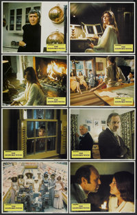 """The Stepford Wives (Columbia, 1975). Lobby Card Set of 8 (11"""" X 14""""). Science Fiction.... (Total: 8 Items)"""