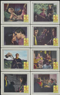 """Movie Posters:Western, The Appaloosa (Universal, 1966). Lobby Card Set of 8 (11"""" X 14""""). Also known as Southwest to Sonora. Western.... (Total: 8 Items)"""