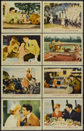 """Movie Posters:Elvis Presley, It Happened at the World's Fair (MGM, 1963). Lobby Card Set of 8(11"""" X 14""""). Elvis Presley.... (Total: 8 Items)"""