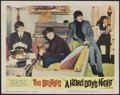 """Movie Posters:Rock and Roll, A Hard Day's Night (United Artists, 1964). Lobby Card (11"""" X 14"""").Rock and Roll...."""