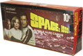 Memorabilia:Trading Cards, Space: 1999 Trading Cards Wax Pack Box (Donruss, 1976)....