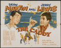 "Movie Posters:Sports, The Caddy (Paramount, 1953). Half Sheet (22"" X 28"") Style A. Sports...."