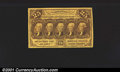 Fractional Currency: , 1862-1863 25c First Issue, Jefferson, Fr-1281, CU. You may bid ...