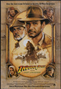 """Movie Posters:Action, Indiana Jones and the Last Crusade (Paramount, 1989). One Sheet (27"""" X 40""""). Action...."""