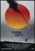 "Movie Posters:Drama, Empire of the Sun (Warner Brothers, 1987). One Sheet (27"" X 40"").Drama...."