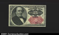 Fractional Currency: , 1874-1876 25c Fifth Issue, Walker, Fr-1309, Choice CU. A couple...