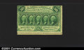 Fractional Currency: , 1862-1863 50c First Issue, Washington, Fr-1310, CU. An attracti...