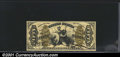 Fractional Currency: , 1864-1869 50c Third Issue, Justice, Fr-1355, Choice-Gem CU. Aut...