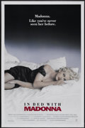 """Movie Posters:Rock and Roll, Truth or Dare (Miramax, 1991). One Sheet (27"""" X 41"""") SS. Also knownas In Bed with Madonna. Rock and Roll...."""