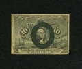 Fractional Currency:Second Issue, Fr. 1244 10c Second Issue Extremely Fine....