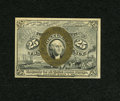 Fractional Currency:Second Issue, Fr. 1283 25c Second Issue Very Choice New....