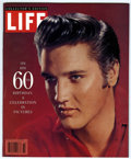 Magazines:Miscellaneous, Life Elvis Presley Collector's Edition (Time Life, 1995) Condition:VF/NM....