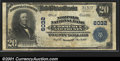 National Bank Notes:Virginia, Norfolk National Bank of Commerce & Trusts, Norfolk, VA,Charte...
