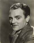 "Movie Posters:Miscellaneous, James Cagney Publicity Still by Scotty Welbourne (Warner Brothers,1939). (7.5"" X 9.5"")...."