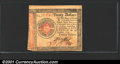 Colonial Notes:Continental Congress Issues, January 14, 1779, $20, Continental Congress Issue, CC-92, Fine-...