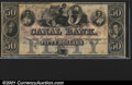 Obsoletes By State:Louisiana, $50 Canal Bank, New Orleans, LA, Choice-Gem CU. You may bid on ...