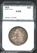Additional Certified Coins: , 1832 50C