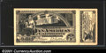 Miscellaneous:Other, 1901 Pan-American Exposition, Buffalo, NY, admission ticket, CU...